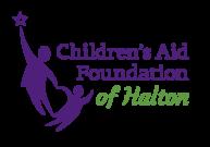 Children's Aid Foundation of Halton Logo