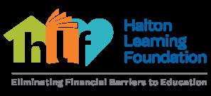 Halton Learning Foundation Logo