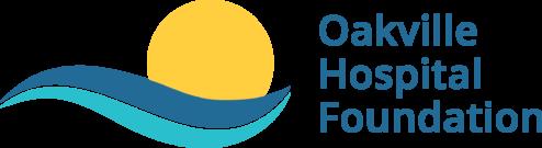 Oakville Hospital Foundation Logo
