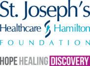 St. Joseph's Healthcare Foundation Logo