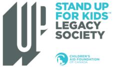 Children's Aid Foundation of Canada Logo