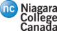 Niagara College of Canada Logo