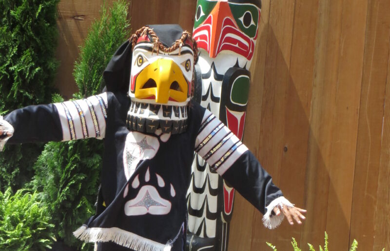 Indigenous Traditional Dances