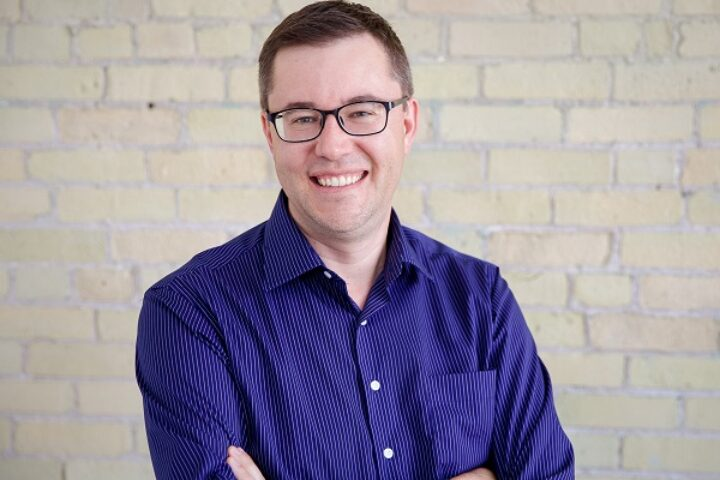 An image of Financial Planner Ryan Fraser