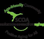 Saskatoon Council on Aging logo