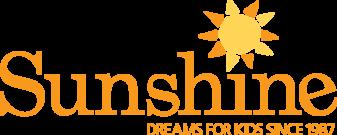 The Sunshine Foundation of Canada Logo