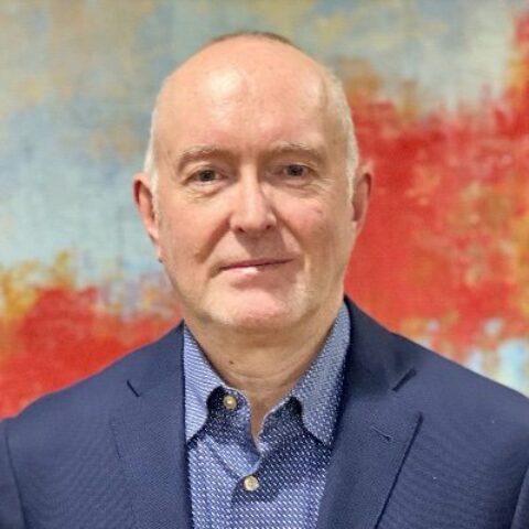 Gordon VanderLeek