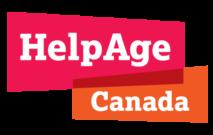 HelpAge Canada logo