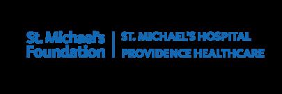 St. Michael's Foundation Logo