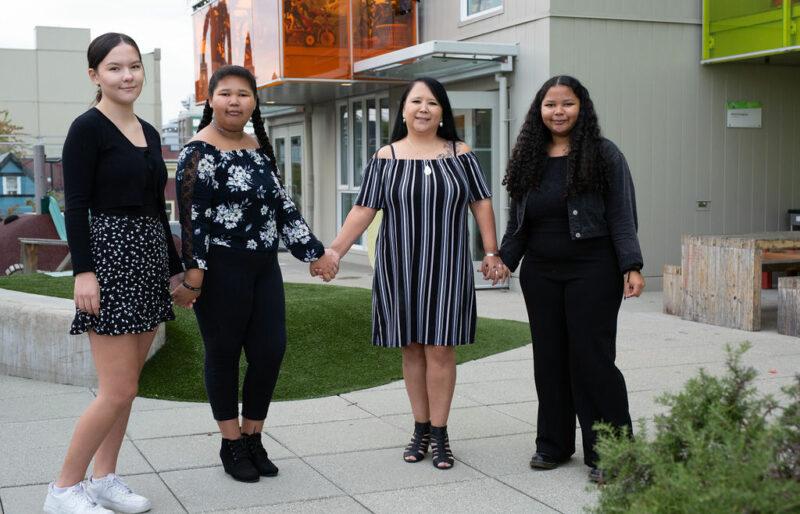YWCA Metro Vancouver - Cause We Care Housing Community