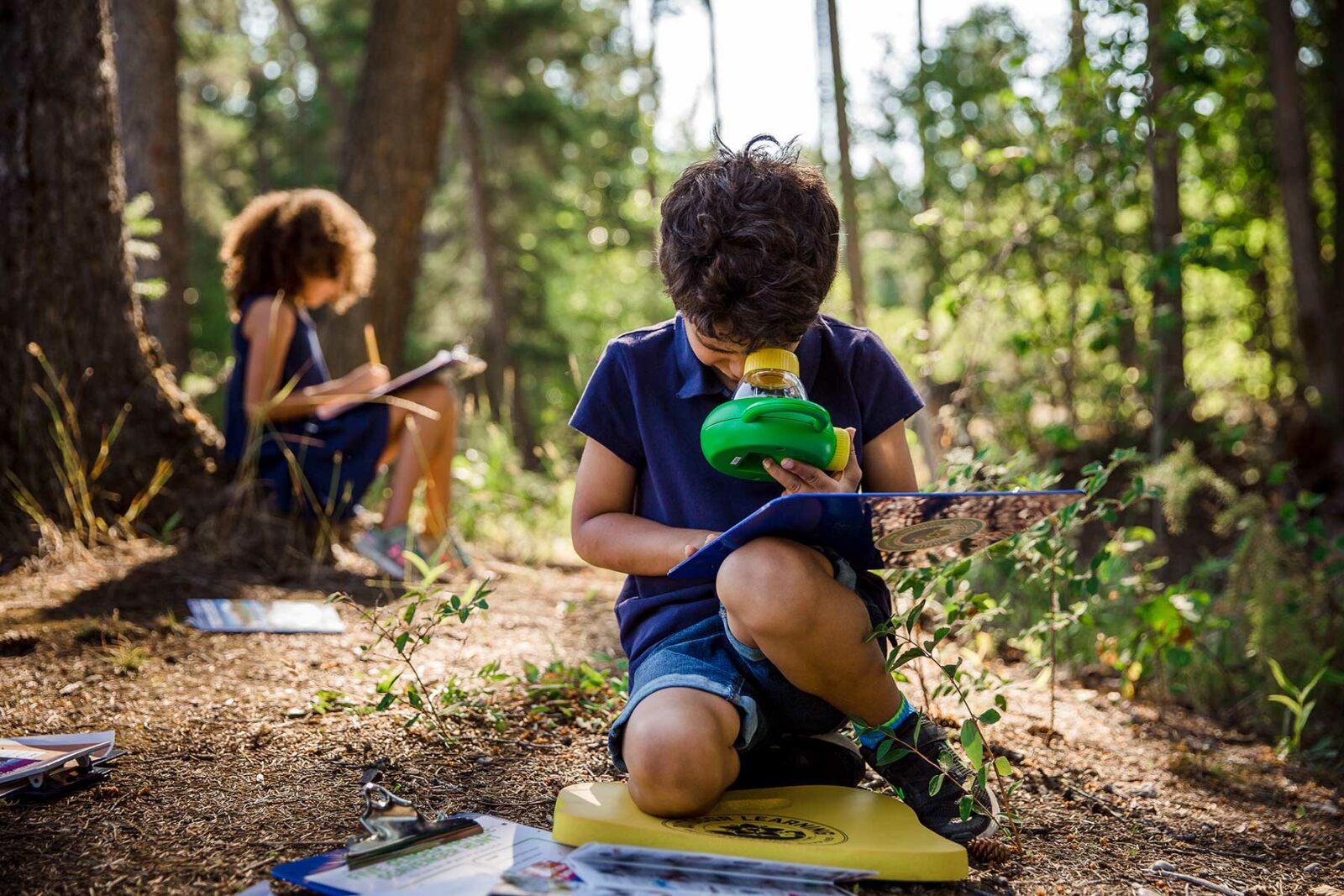 Columbia Basin Environmental Education Network