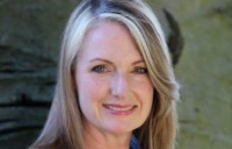 Jodi Maroney, Executive Director, Chatham-Kent Hospice Foundation