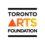 Toronto Arts Foundation Logo