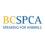 BC SPCA logo - speaking for animals