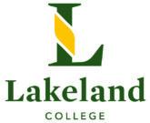 Lakeland College logo